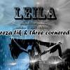دانلود آهنگ جدید رضا تیک و ترکرند به نام لیلا