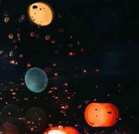 آهنگ امیر اف ای و علی رستمی به نام شب تولد