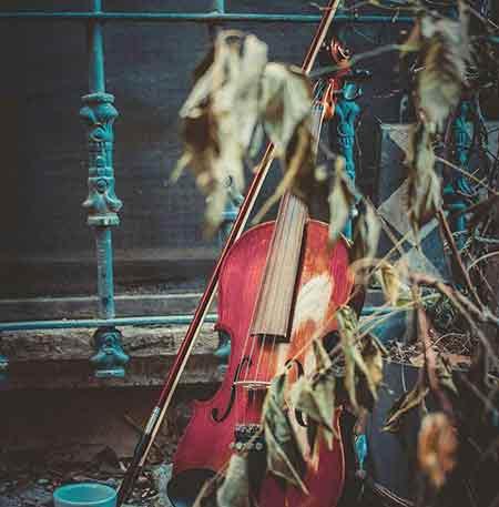 آهنگ جدید علی لاور و رضا ای ام به نام صدای بارون