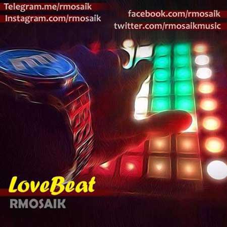 دانلود آهنگ آرموساییک بنام Love Beat