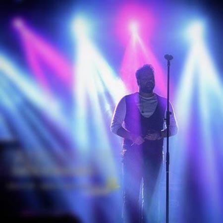 دانلود آهنگ جدید علی عبدالمالکی بنام بی احساس