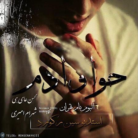 دانلود آهنگ جدید محسن عای هی و شهرام امیری به نام حوا و آدم