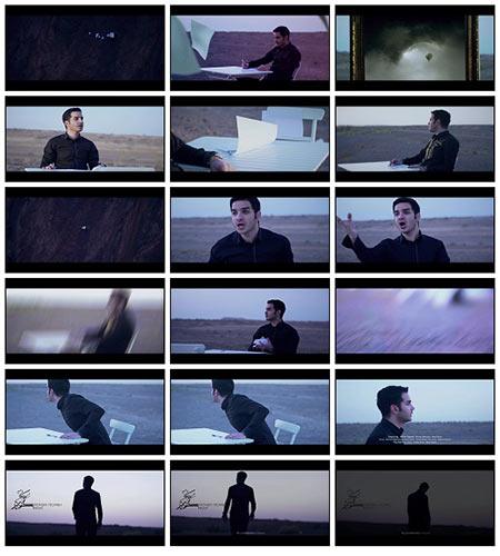 دانلود موزیک ویدیو جدید محسن یگانه به نام کویر