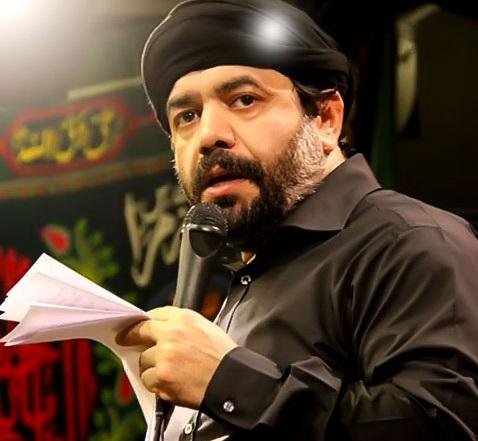 دانلود مداحی حاج محمود کریمی شب نهم محرم 94