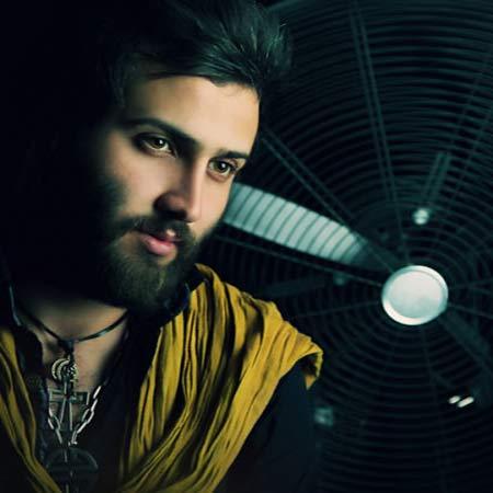 دانلود آهنگ جدید امیر علی به نام لجباز