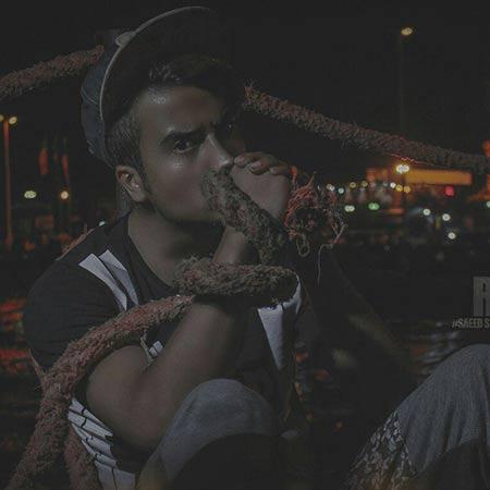 دانلود آهنگ جدید میلاد راستاد به نام انتحاری