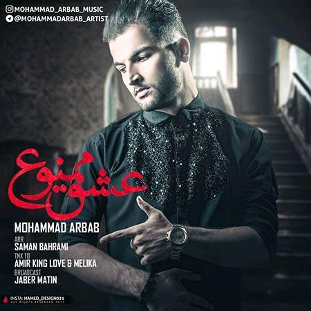 دانلود آهنگ جدید محمد ارباب به نام عشق ممنوع