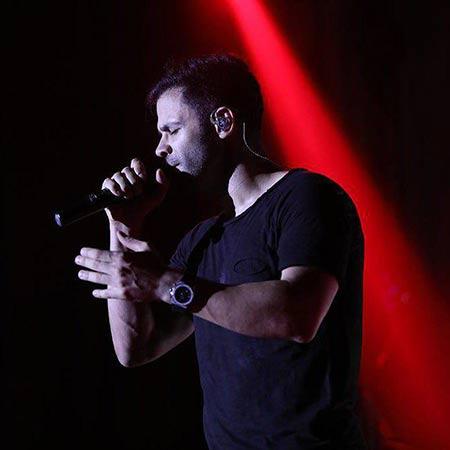 دانلود آهنگ جدید سیروان خسروی بنام بارون پاییزی