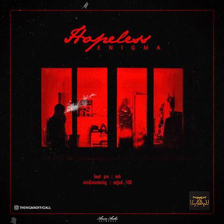 دانلود آهنگ جدید انیگما به نام hopeless