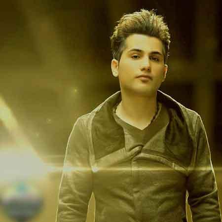 دانلود آهنگ جدید احمد سعیدی به نام نگاه
