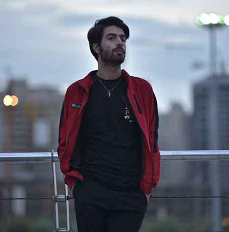 دانلود آهنگ جدید مهراب به نام تاراج