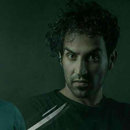 دانلود آهنگ جدید احمد سلو به نام بی رحم