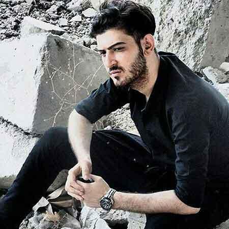 دانلود آهنگ جدید علی بابا به نام فریاد