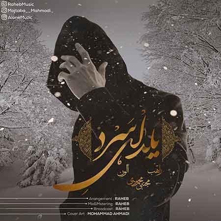 دانلود آهنگ جدید راهب و الون و مجتبی محمودی به نام یلدای سرد