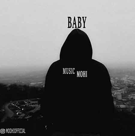 آهنگ موحی (محمدصفری) بیبی
