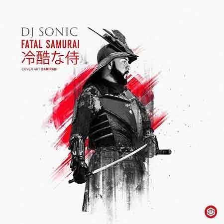 آهنگ دی جی سونیک Fatal Samurai