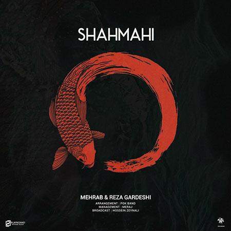 آهنگ مهراب شاه ماهی