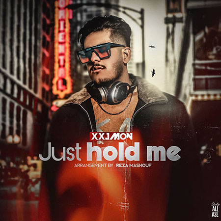 Xx Jmon - Just Hold Me