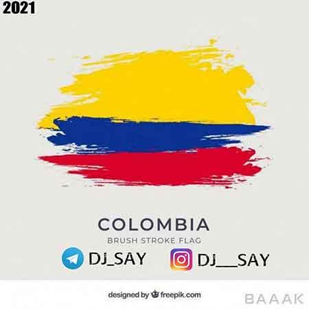 آهنگ دیجی سای پادکست کلمبیا